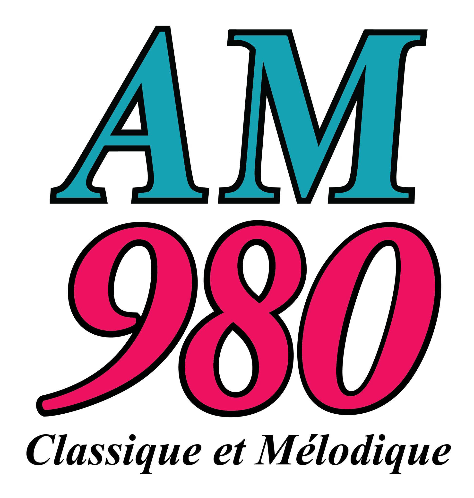 radio CHRF 980 AM Kanada, Montreal