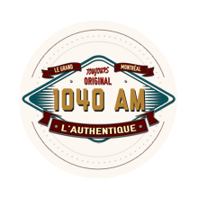 rádio CJMS Country 1040 AM Canadá, Saint-Constant