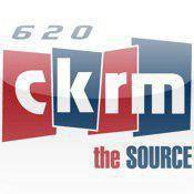 CKRM The Source
