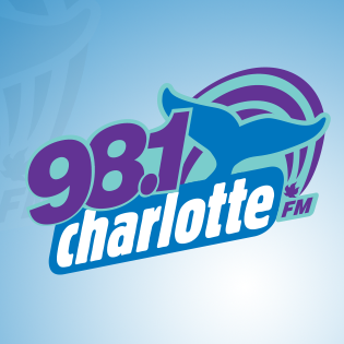 rádio CHTD Charlotte FM 98.1 FM Canadá, St. Stephen