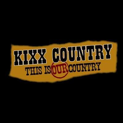 Радио CHVO Kixx Country 103.9 FM Канада, Карбониэр