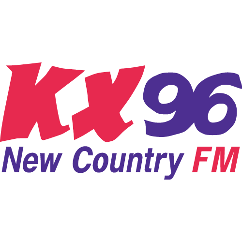 CJKX - New Country KX96