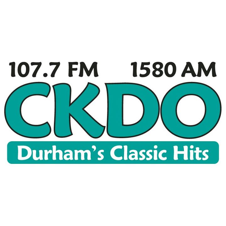 CKDO Durham's Classic Hits