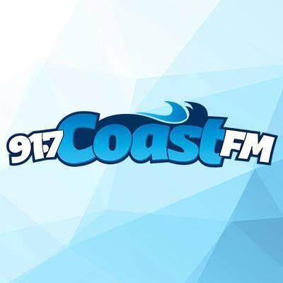 Радио CKAY Coast FM 91.7 FM Канада, Гибсонс