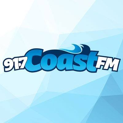 radio CKAY Coast FM 91.7 FM Canadá, Gibsons