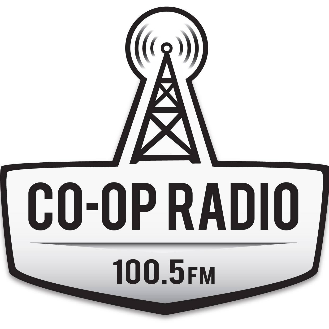 CFRO Co-op Radio