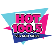 Radio CFJL Hot 100.5 FM Canada, Winnipeg