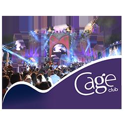 radio NRG Cage Club Cypr, Nikozja