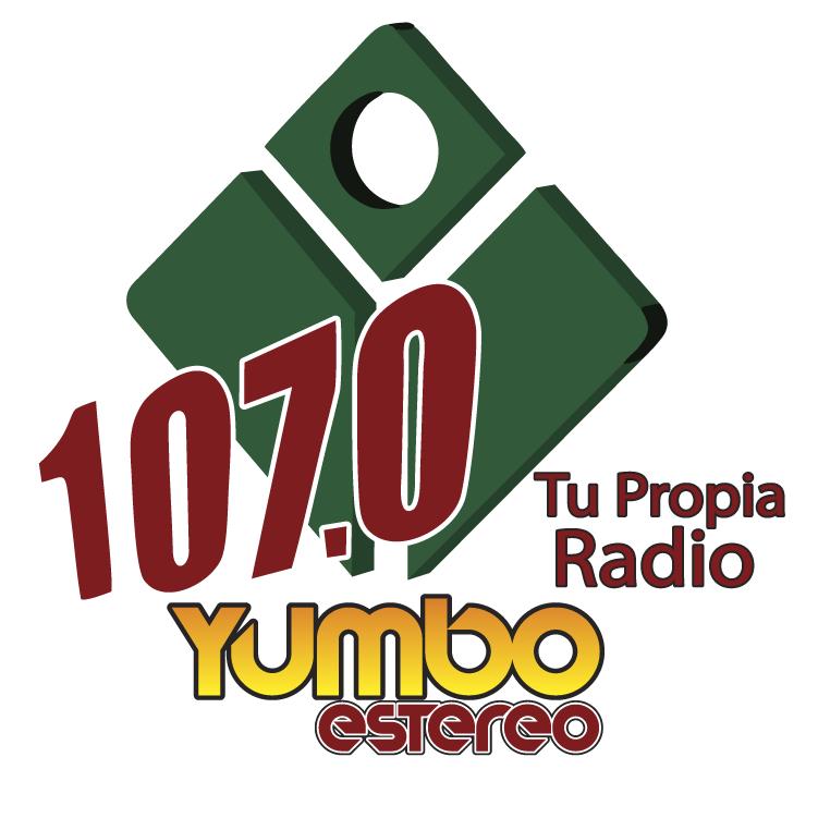 Радио Yumbo Estereo Radio 107 FM Колумбия, Юмбо