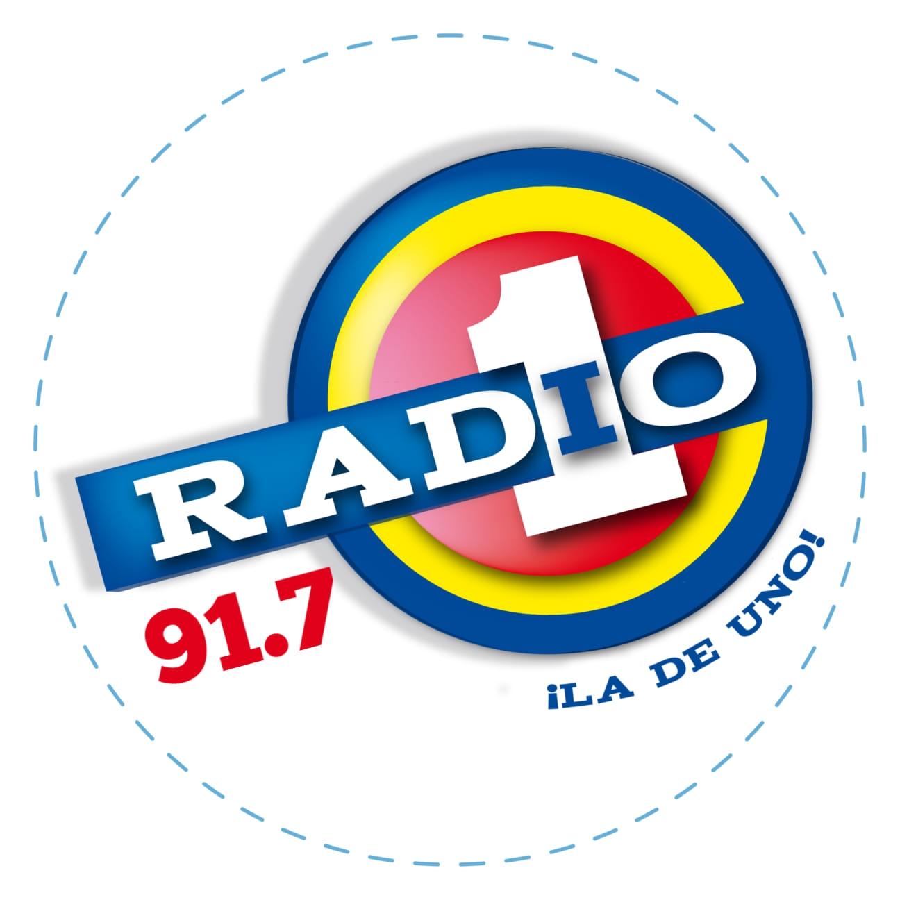 radio Uno 93.6 FM Kolumbia, Girardot