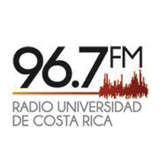 Радио Universidad de Costa Rica 96.7 FM Коста-Рика, Сан-Хосе