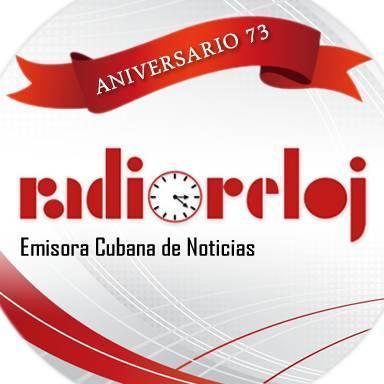 Радио Reloj 101.5 FM Куба, Гавана