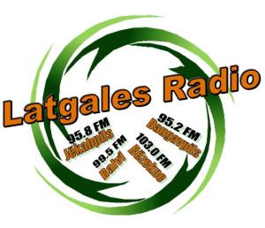 radio Latgales Radio 103 FM Letonia, Rezekne