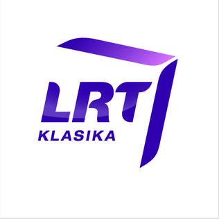 Radio LRT Klasika 105.1 FM Lithuania, Vilnius