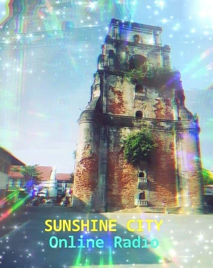 Радио SUNSHINE CITY ONLINE RADIO Филиппины, Манила