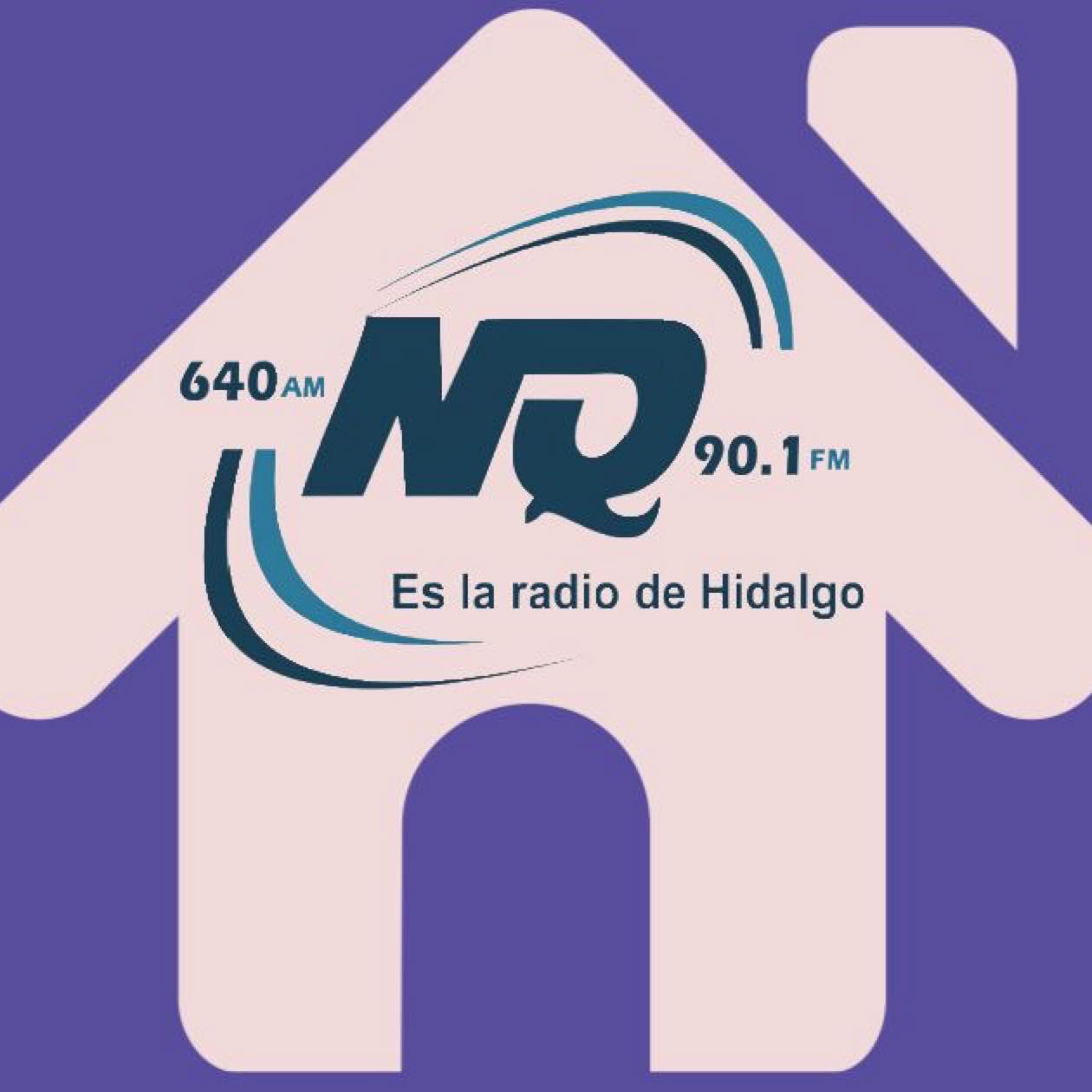 radio NQ Radio 90.1 FM México, Tulancingo
