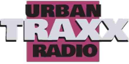 Urban Traxx Radio