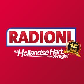 radio RadioNL 104.4 FM Países Bajos, Groningen