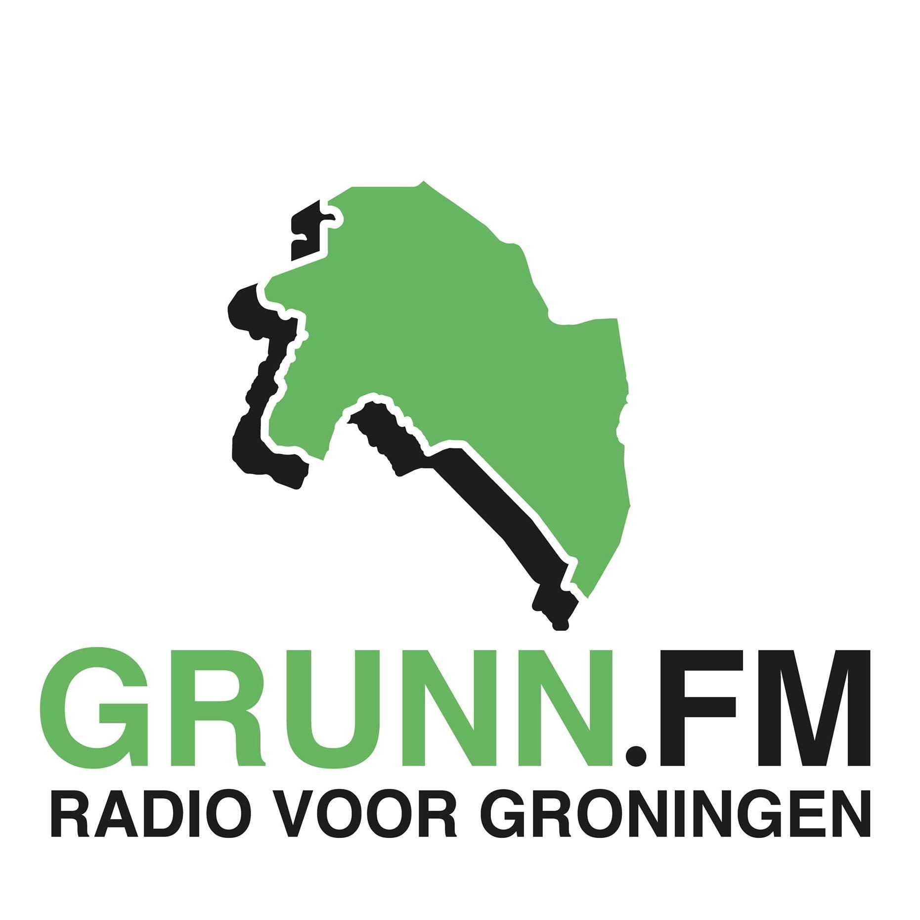 Radio Grunn FM 89.1 FM Niederlande, Groningen