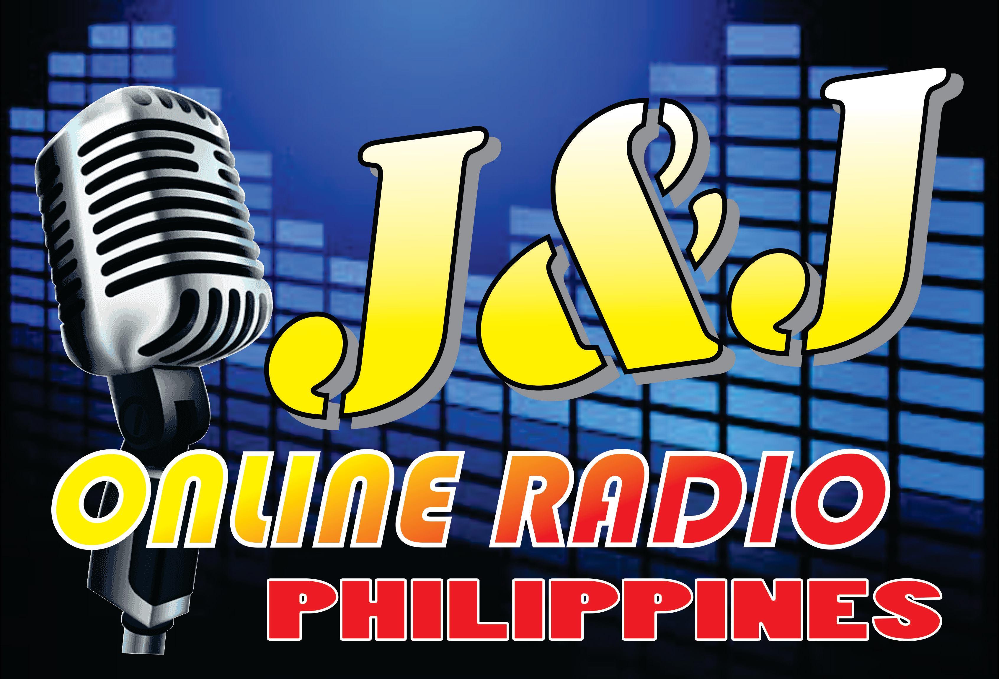 J &J ONLINE RADIO PHILIPPINES