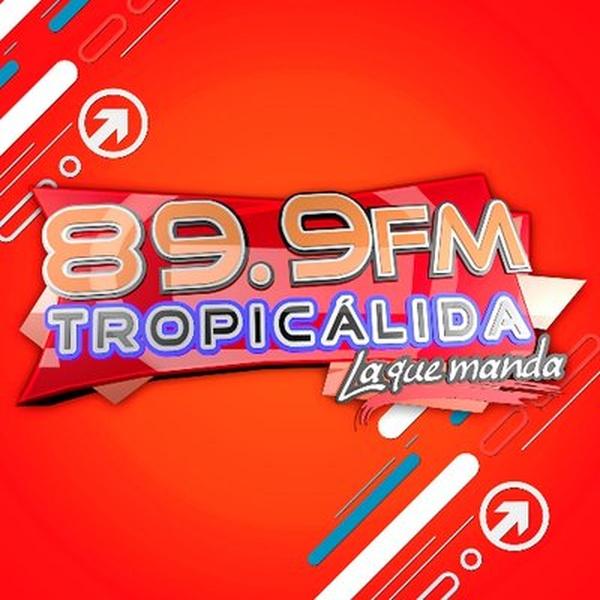 Радио Tropicálida 89.9 FM Никарагуа, Манагуа