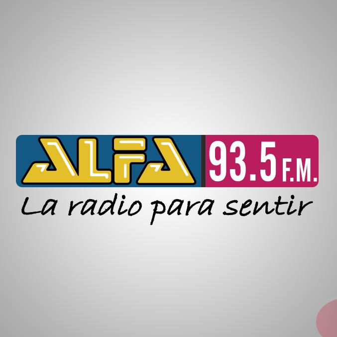 Радио Alfa 93.5 FM Никарагуа, Манагуа