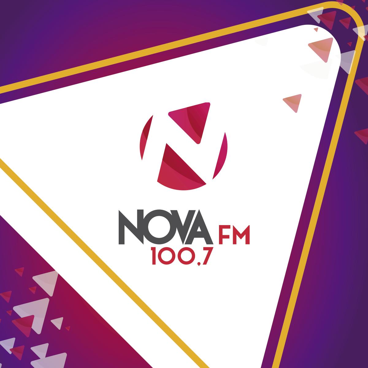 Радио Nova 100.7 FM Никарагуа, Манагуа