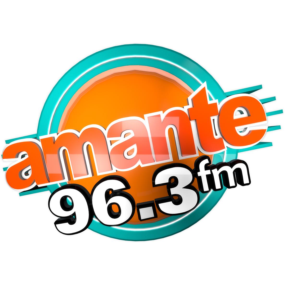 Радио Amante 96.3 FM Никарагуа, Манагуа