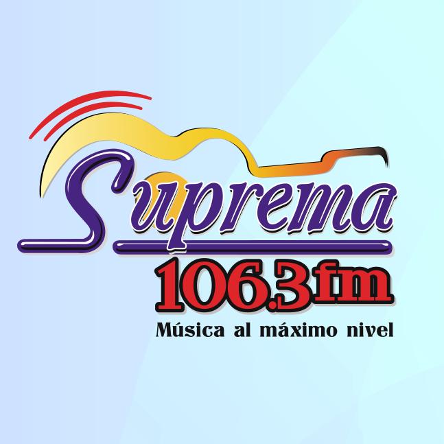 Радио Suprema 106.3 FM Никарагуа, Манагуа