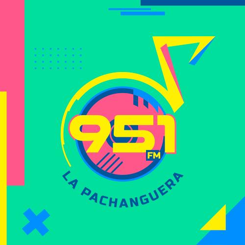Радио La Pachanguera 95.1 FM Никарагуа, Манагуа