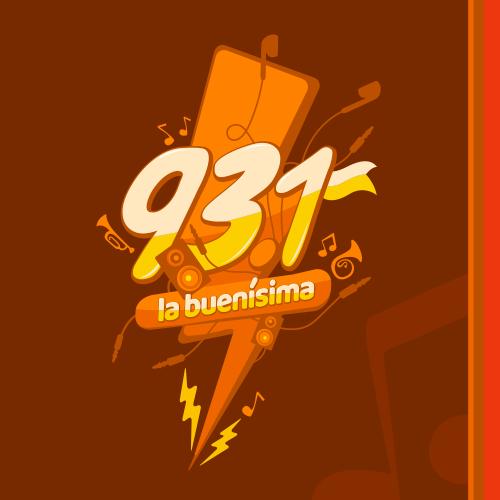 Радио La Buenísima 93.1 FM Никарагуа, Манагуа
