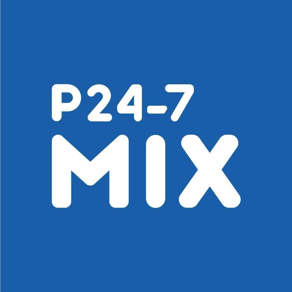 Radio P24-7 Mix Norwegen, Oslo