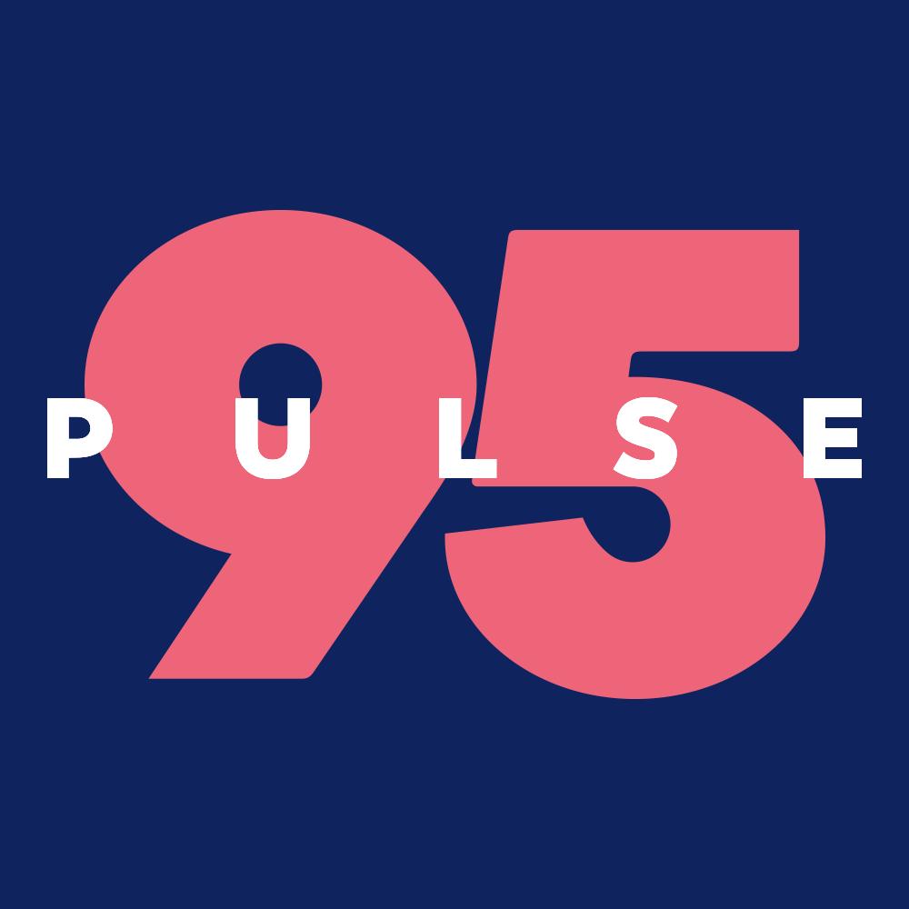 Радио Pulse 95 Radio 95 FM Объединённые Арабские Эмираты, Шарджа