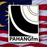 radio Pahang FM (Kuantan) 104.1 FM Malezja