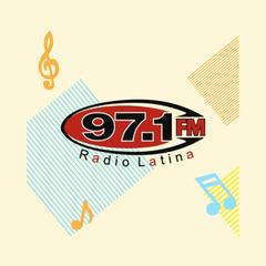 Радио Latina 97.1 FM Парагвай, Асунсьон
