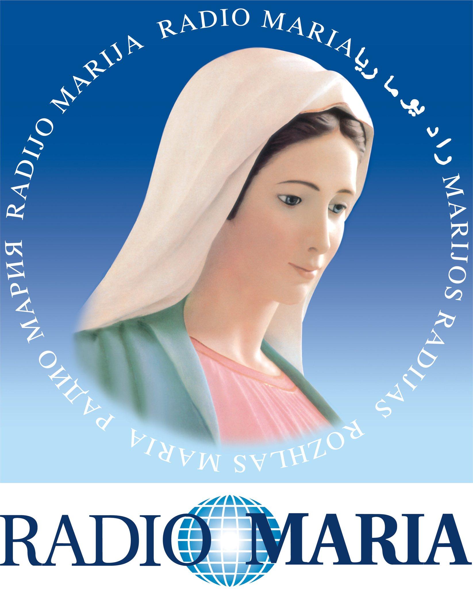 Радио María 107.3 FM Парагвай, Асунсьон