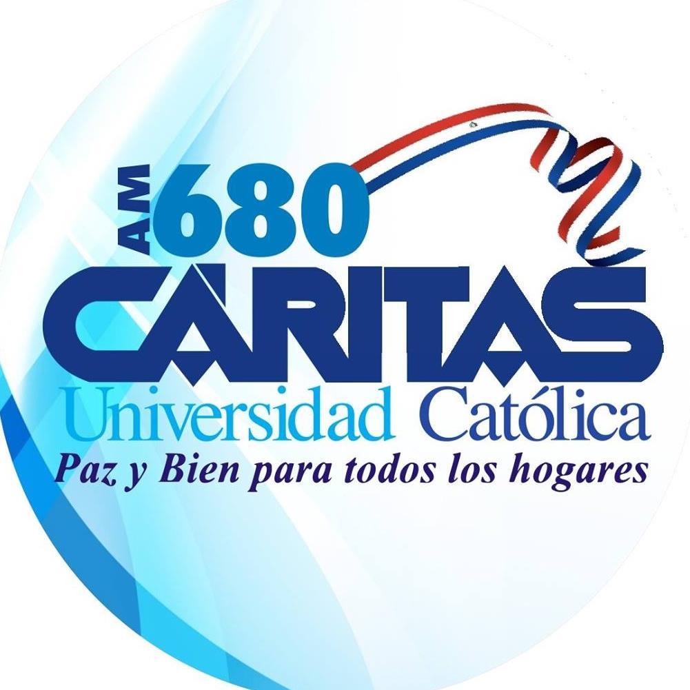 Радио Cáritas 680 AM Парагвай, Асунсьон