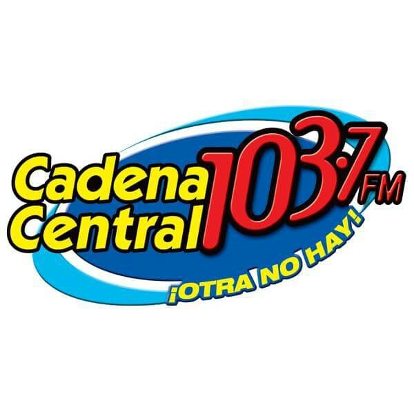 Радио Cadena Central 103.7 FM Сальвадор, Сан-Сальвадор