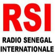 RTS Radio Sénégal Internationale
