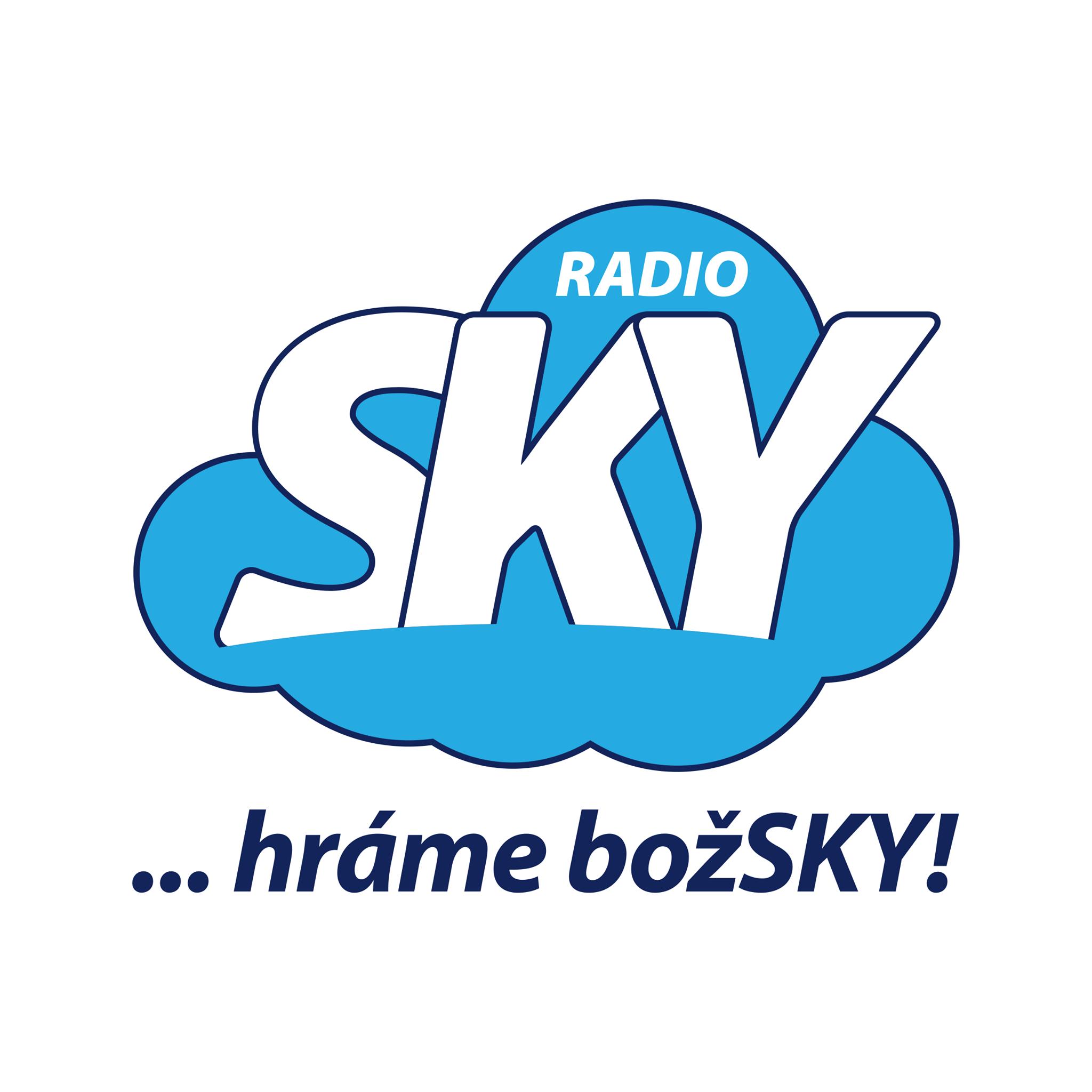 Радио Sky Rádio 97.7 FM Словакия, Кошице
