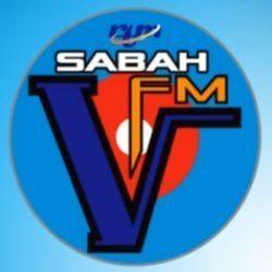 radio Sabah V FM (Kota Belud) 104.1 FM Malezja