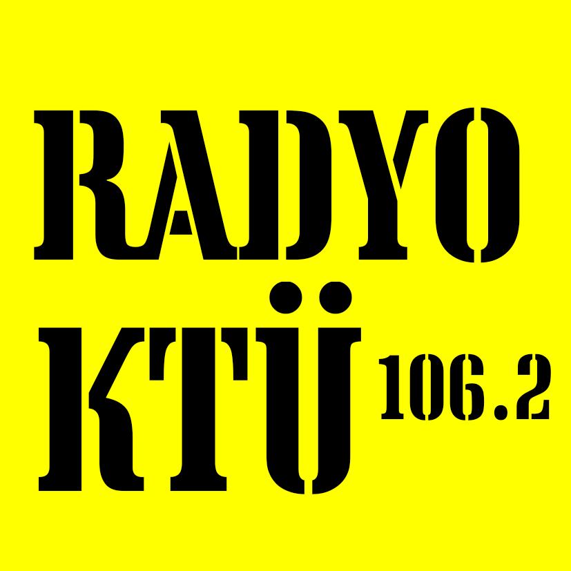 radio KTÜ 106.2 FM Turquía, Trabzon