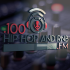 .100 Hit Hop and RNB FM