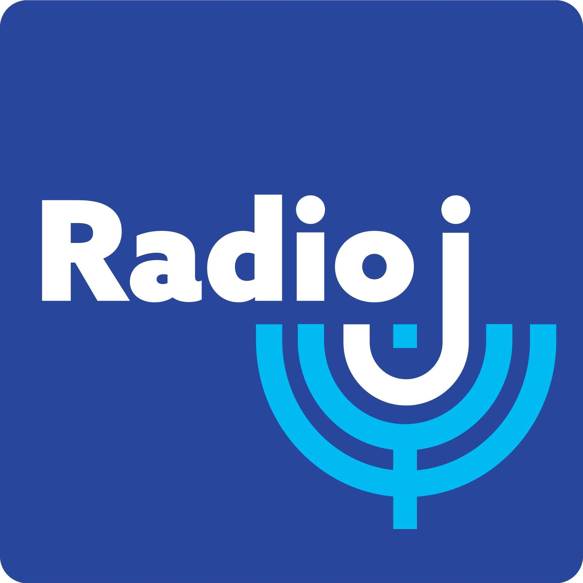 radio Radio J 94.8 FM Francia, París
