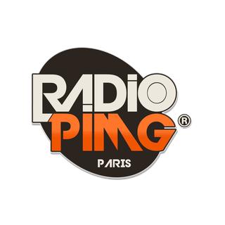 radio PIMG Francia, París