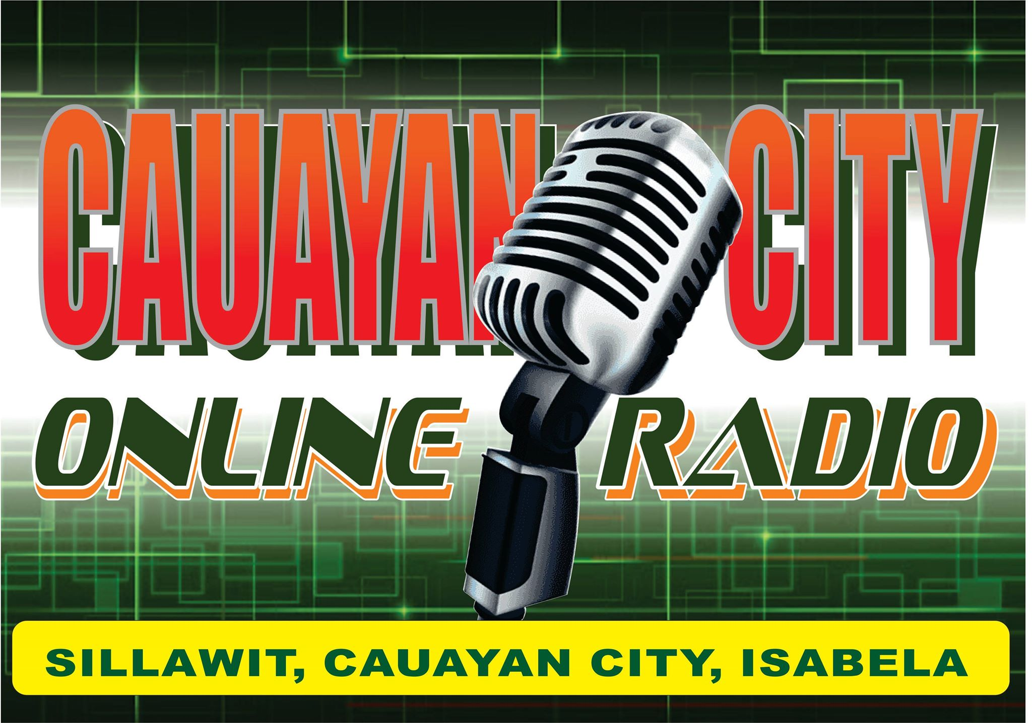 Cauayan City Online Radio Philippines