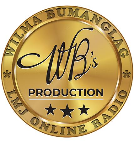 WB'S PRODUCTION-LMJ ONLINE RADIO