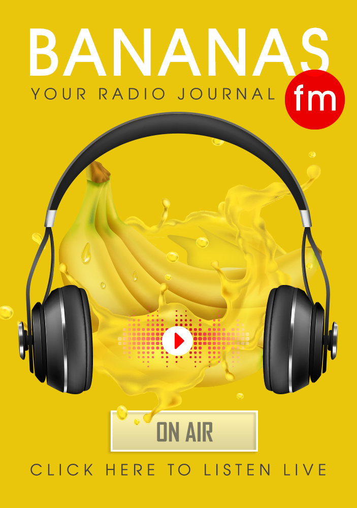 BANANAS FM