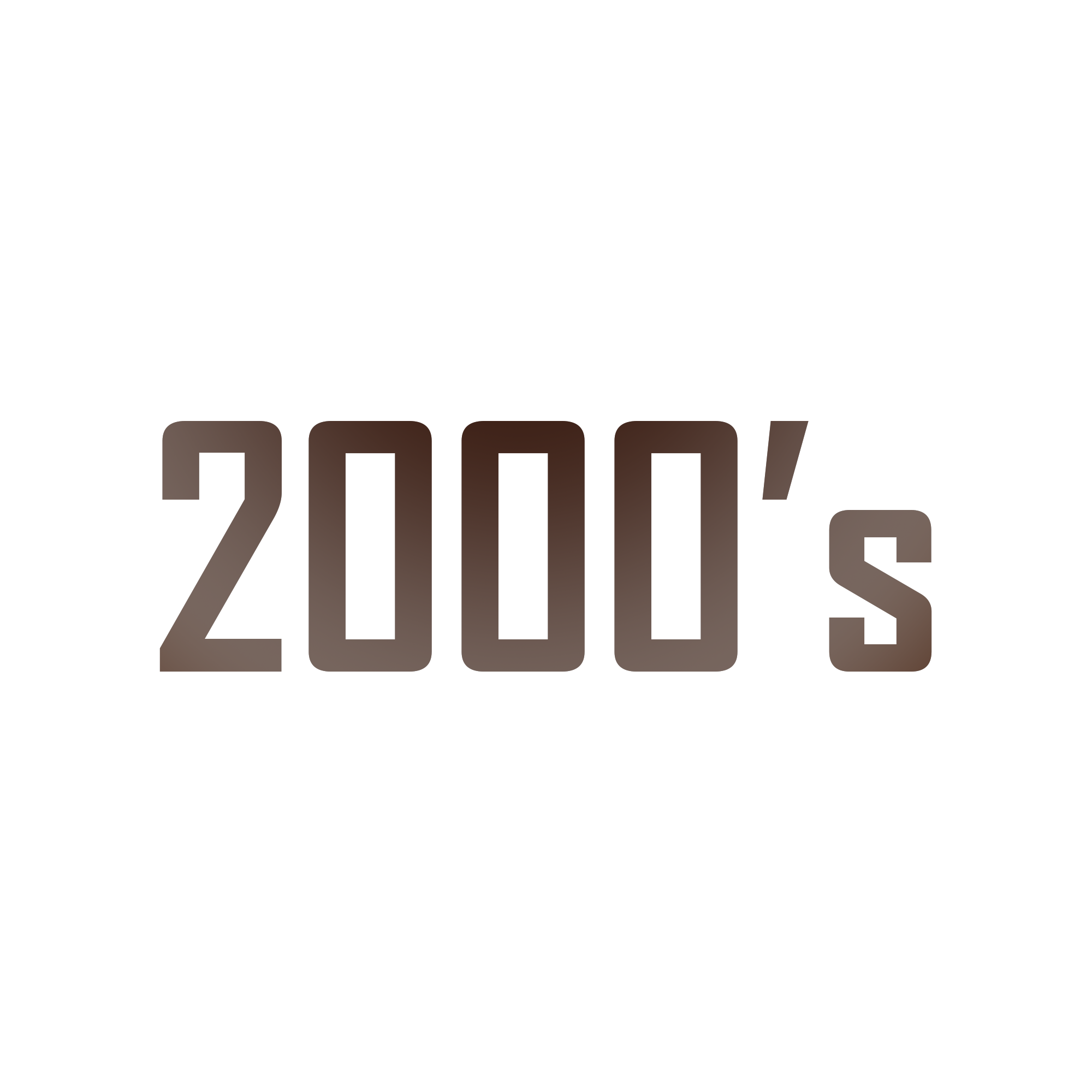 2000's (Радио нулевых)