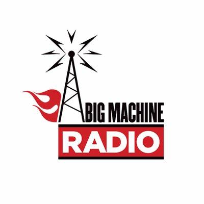 Big Machine Radio